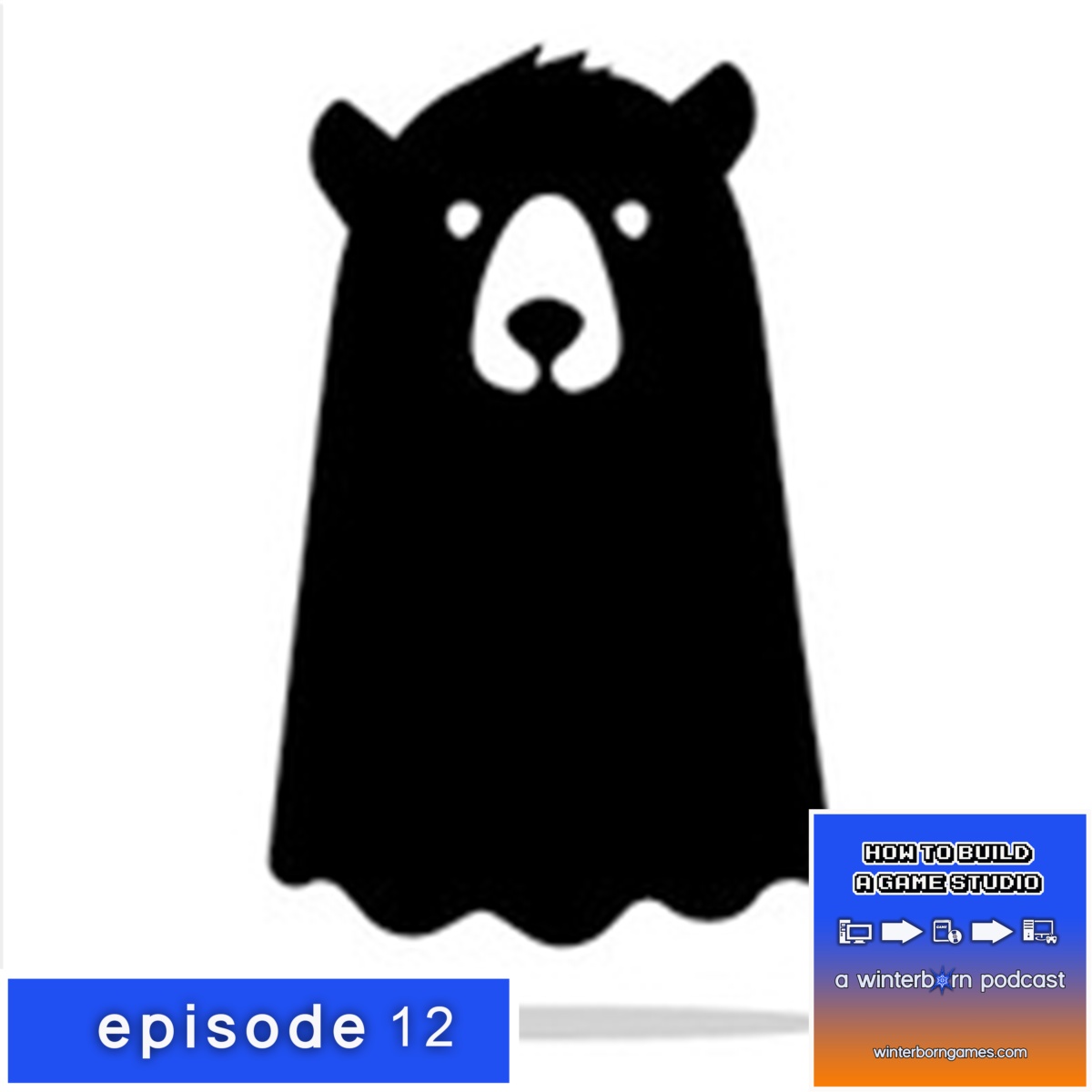 Podcast – How To Build Ghostly Bear Games with Carl Kwoh