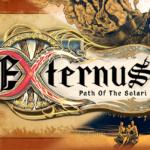 Externus logo